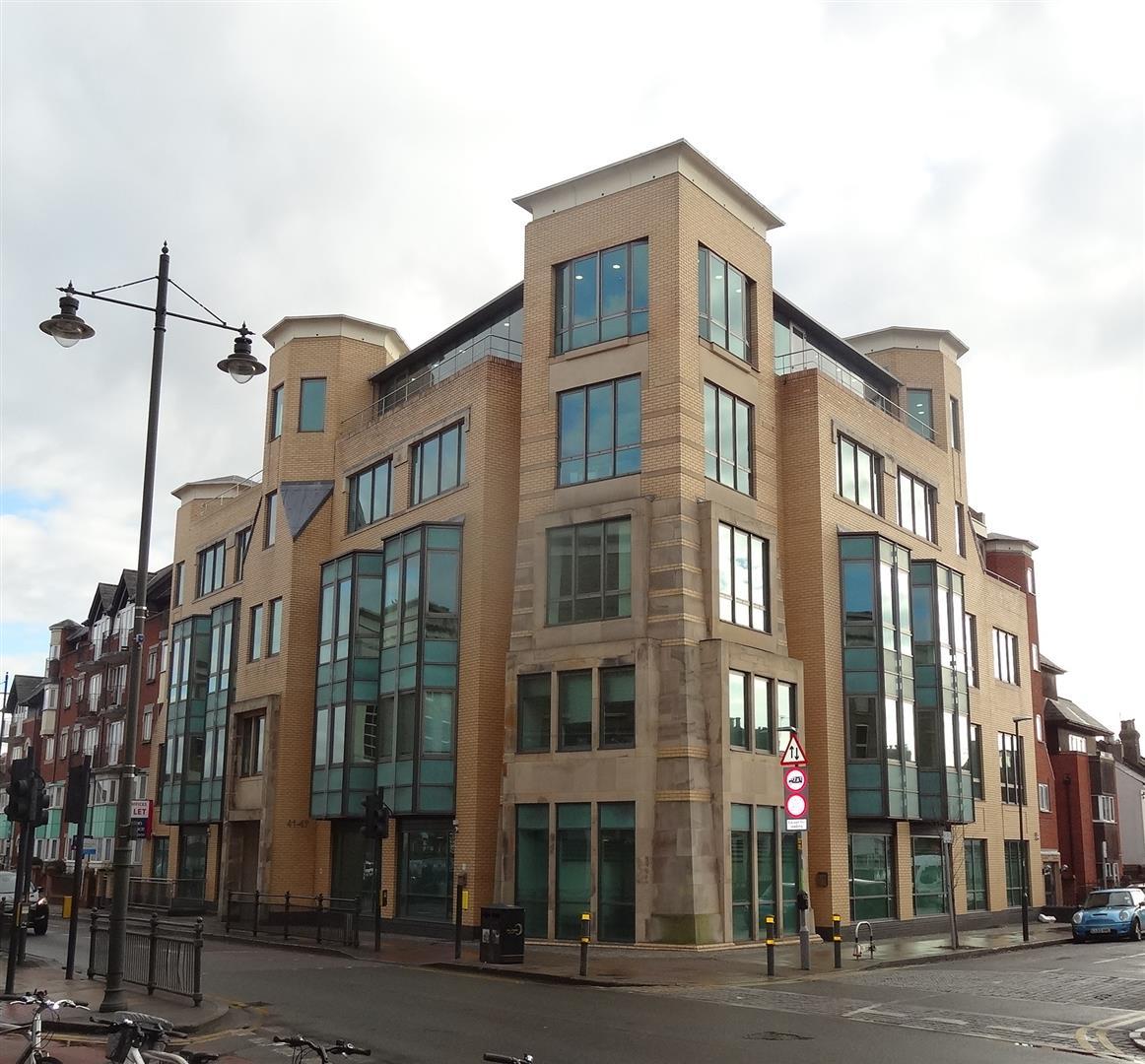 Hartfield Road, London